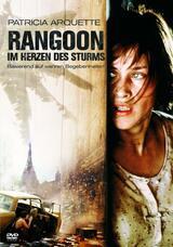 Rangoon - Im Herzen des Sturms - Poster