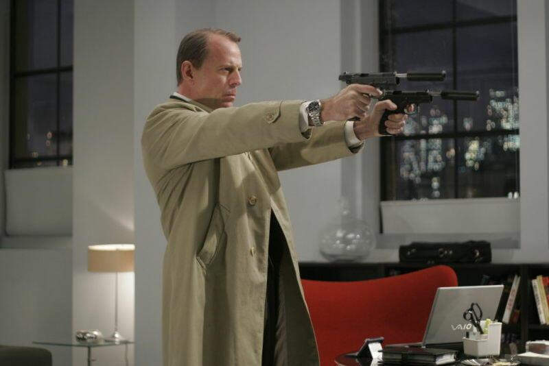 Lucky#Slevin mit Bruce Willis