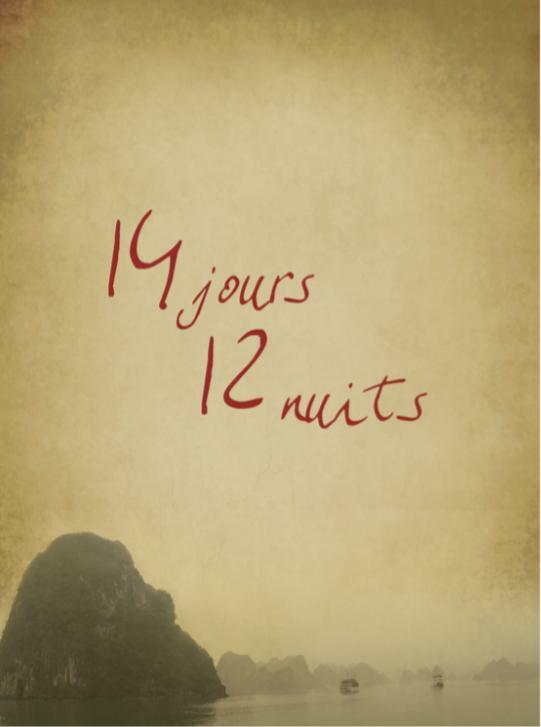 14 Days, 12 Nights