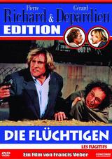 Die Flüchtigen - Poster