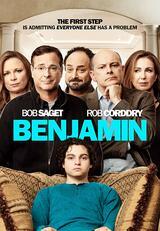 Benjamin - Poster