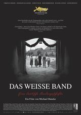 Das weiße Band - Eine deutsche Kindergeschichte - Poster