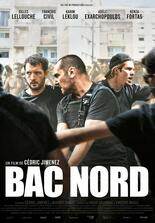 Bac Nord - Bollwerk gegen das Verbrechen