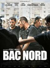 Bac Nord - Bollwerk gegen das Verbrechen - Poster