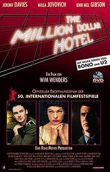 The Million Dollar Hotel - Poster