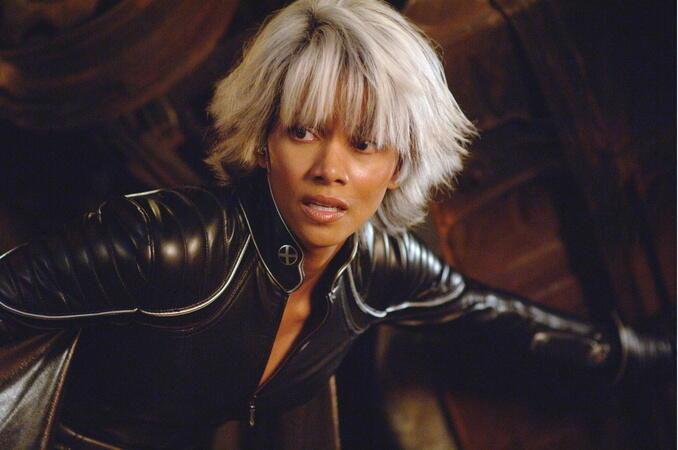 X-Men: Der letzte Widerstand mit Halle Berry