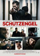 Schutzengel - Poster