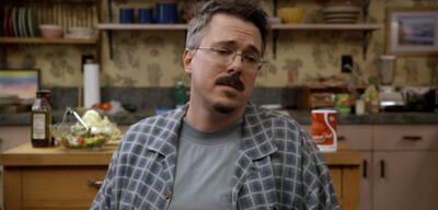 Vince Gilligan in Community