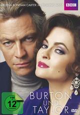 Burton & Taylor - Poster