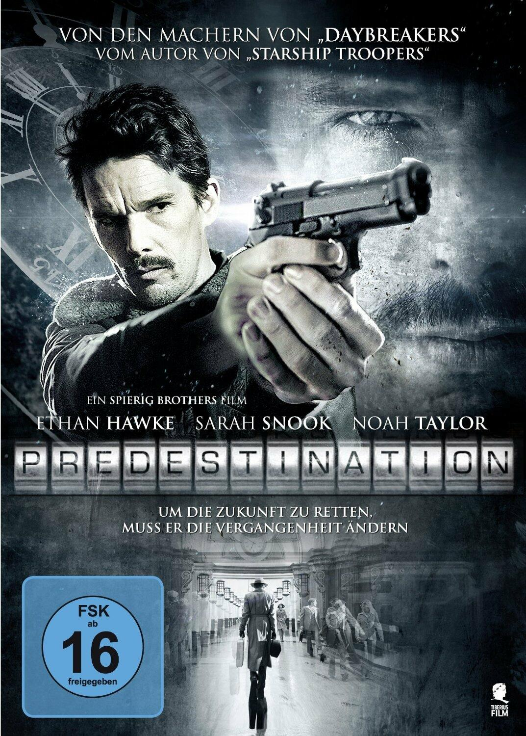 Predestination | Film 2014 | moviepilot.de