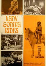 Der Ritt der Lady Godiva