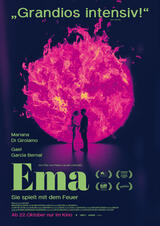 Ema - Poster