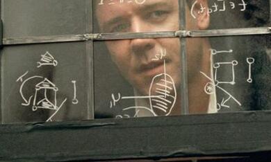 A Beautiful Mind - Genie und Wahnsinn mit Russell Crowe - Bild 10