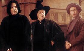 Harry Potter und der Stein der Weisen mit Alan Rickman, Maggie Smith und Ian Hart - Bild 28