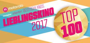 Das sind die Top 100 Lieblingskinos Deutschlands