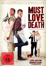 Must Love Death - Poster