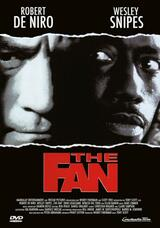The Fan - Poster