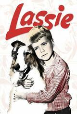 Lassie - Poster