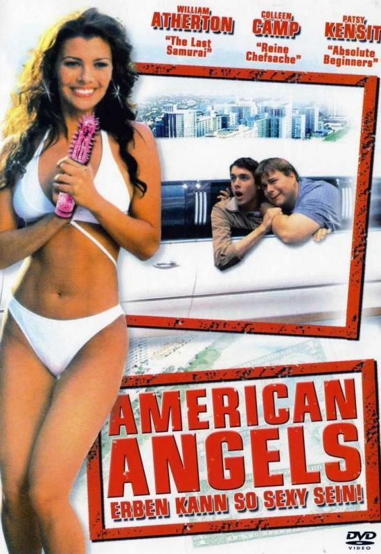 American Angels Erben Kann So Sexy Sein