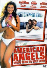 American Angels - Erben kann so sexy sein! - Poster