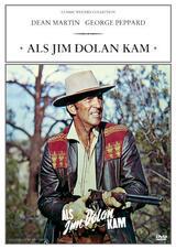Als Jim Dolan kam - Poster