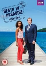 Death in Paradise - Staffel 2 - Poster