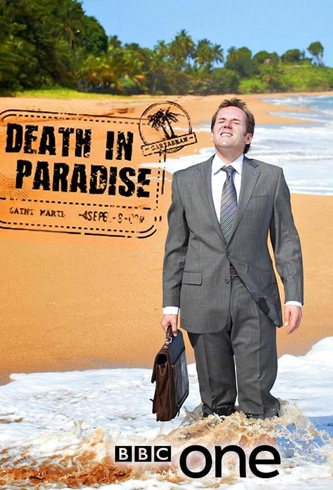 Death In Paradise Kostenlos Anschauen