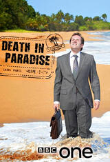 Death in Paradise - Poster