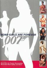 Bond Girls are forever - Poster
