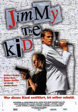 Jimmy the Kid - Poster