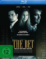 The Bet - Poster