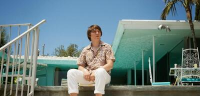 Paul Dano als Brian Wilson in Love & Mercy