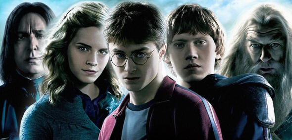 Harry Potter-Universum