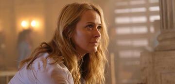 Grey's Anatomy Neuzugang Kate Shepherd: Amy Acker (hier in The Gifted)