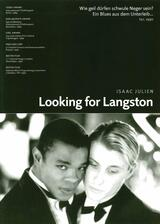 Looking for Langston - Poster