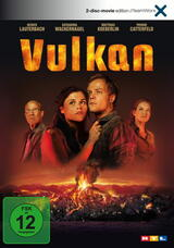 Vulkan - Poster