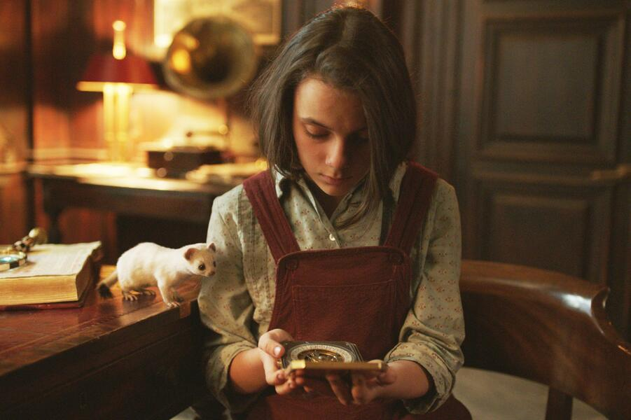 His Dark Materials, His Dark Materials - Staffel 1 mit Dafne Keen