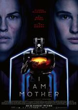 I Am Mother - Poster