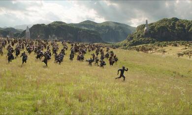 Avengers 3: Infinity War mit Chadwick Boseman - Bild 4