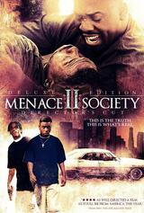 Menace II Society - Poster