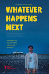 Whatever Happens Next - Poster