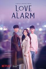 Love Alarm - Poster