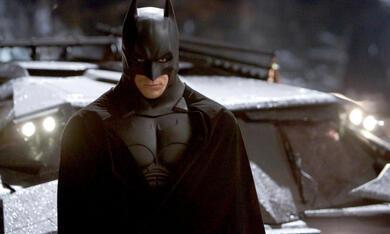 Batman Begins mit Christian Bale - Bild 1