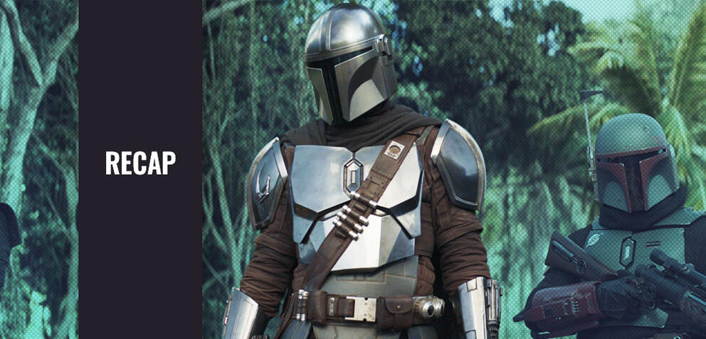 Star Wars: The Mandalorian