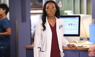 Chicago Med - Staffel 7 - Bild 1