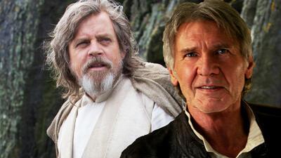 Star Wars 7: Das Erwachen der Macht/Star Wars 8: Die letzten Jedi