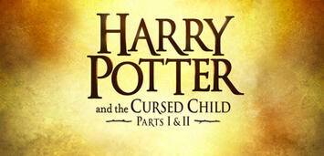 Bild zu:  Harry Potter and The Cursed Child