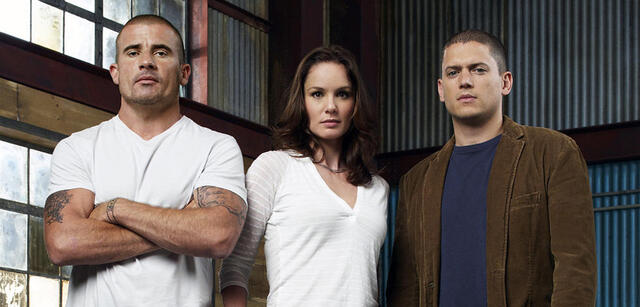 Prison Break Staffel 3 Besetzung