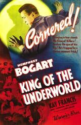 King of the Underworld - Poster