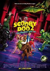 Scooby Doo 2: Die Monster sind los - Poster